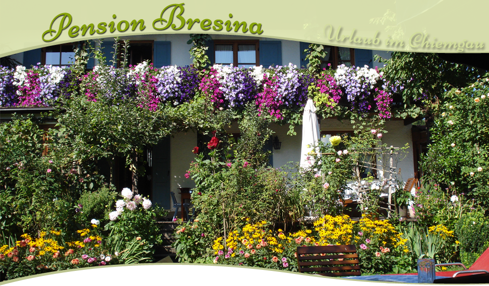 Pension Chiemgau